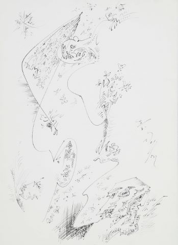 André Masson (1896-1987)
