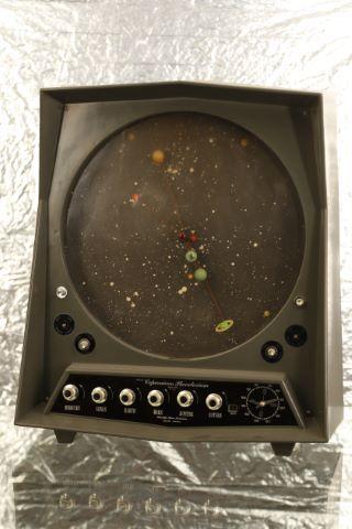 Copernican Planetarium Model 500