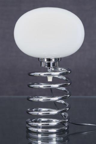 Lampe Spiral