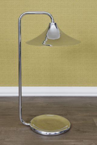 Lampe de parquet