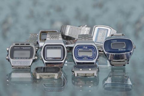11 montres