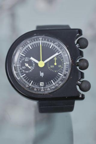 Chronomètre Mach 2000