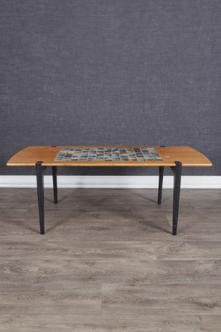 Table basse, modèle Triva