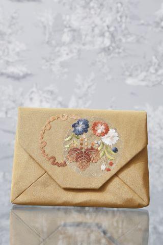 Pochette du soir enveloppe