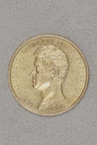 100 lire or
