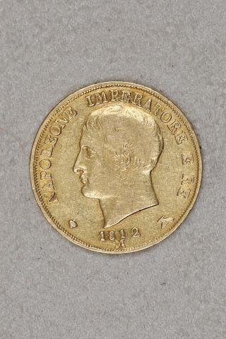 20 lire or