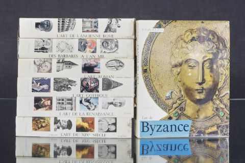 7 ouvrages d'art