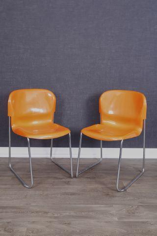 2 chaises Swing SM 400