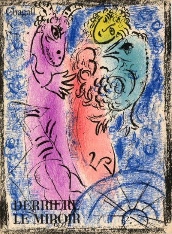 Le Piège pour Derrière le miroir n°132