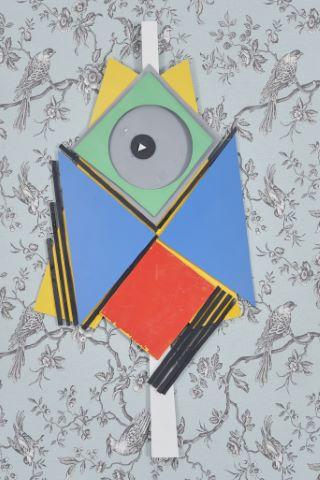 Superposition abstraite