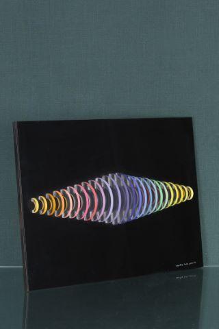 Relief chromatique en noir