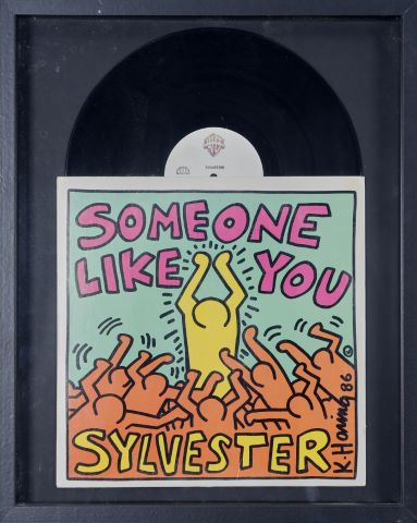 Sylvester Someone Like you