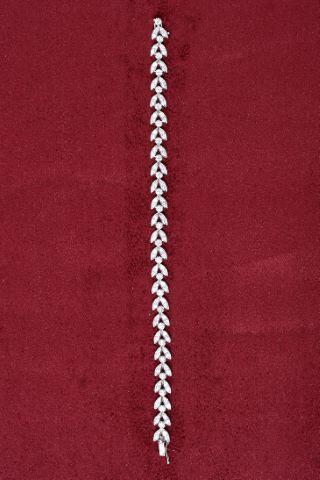 Bracelet épis articulé