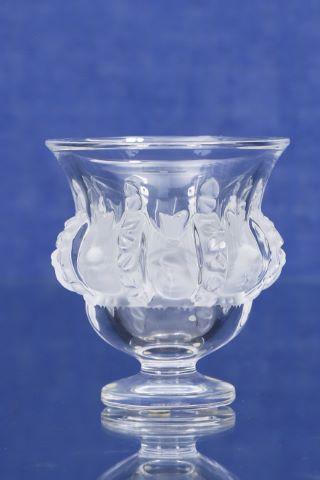 Vase Dampierre