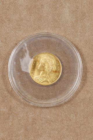 Marianne, médaille commémorative