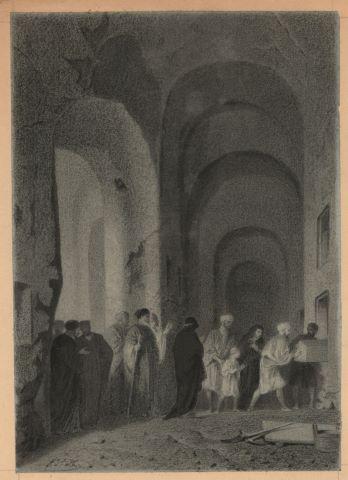 Illustration pour Le Livre de Ruth et Histoire de Tobie