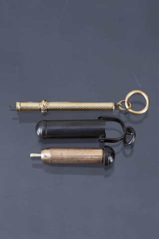 2 porte-mines