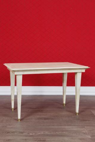 Petite table basse ou bout de canapé