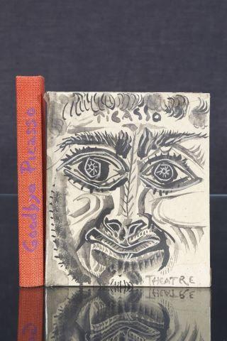 2 ouvrages de référence sur Picasso