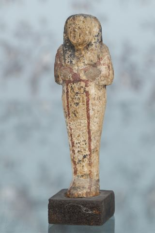 Oushebti momiforme