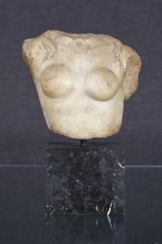 Fragment de buste de Vénus