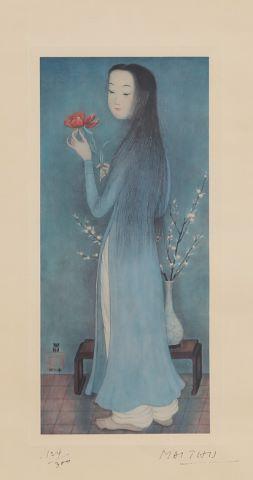 Mai Thu (1906-1980)