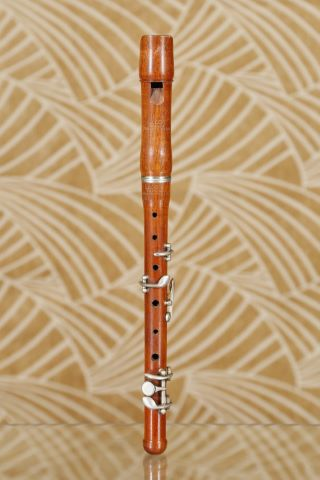 Flûte douce