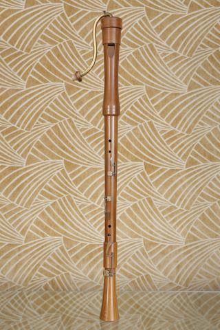Flûte basse