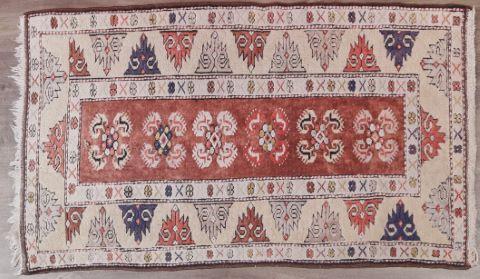 7 tapis