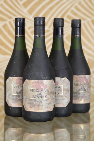 4 bouteilles