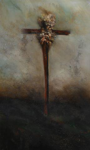 Crucifixion XIV