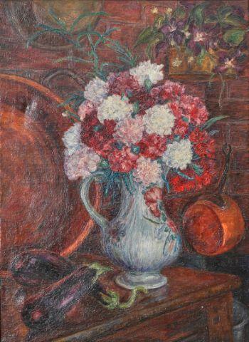 R. Bouquet (XXe siècle)