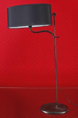 Lampe à hauteur ajustable