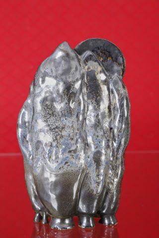 Sculpture organique