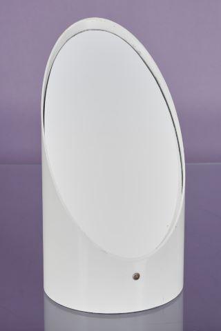 Petit miroir, modèle Lipstick