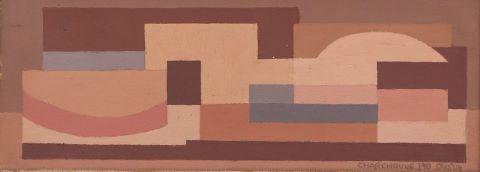 Serge Charchoune (1888-1975)