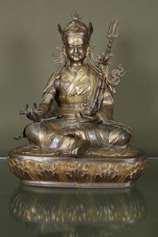 Grand Padmasambhava