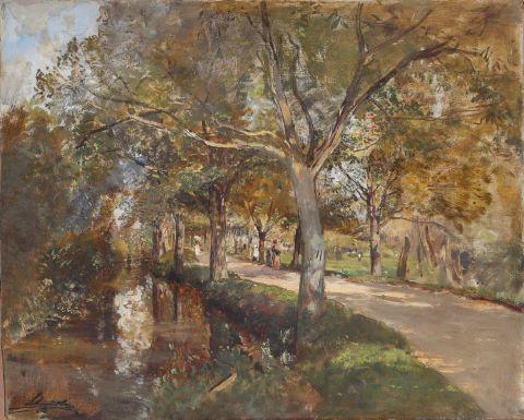 Jakob Emil Schindler (1842-1892)