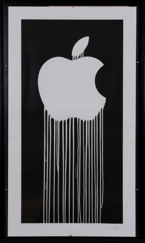 Apple liquidated