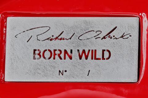 Richard Orlinski (né en 1966)