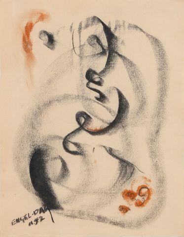 Ernest Engel-Pak (1885-1965)
