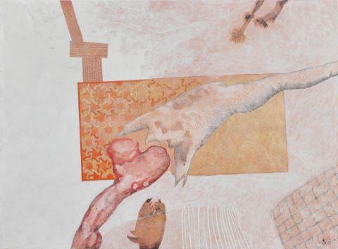 Erol Akyavas (1932-1999)
