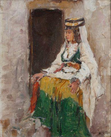 Étienne Dinet (1861-1929)