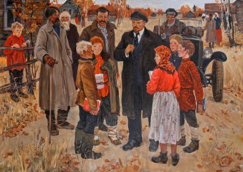 École réaliste soviétique