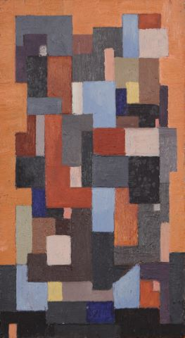 Claude Cunda (né en 1915)