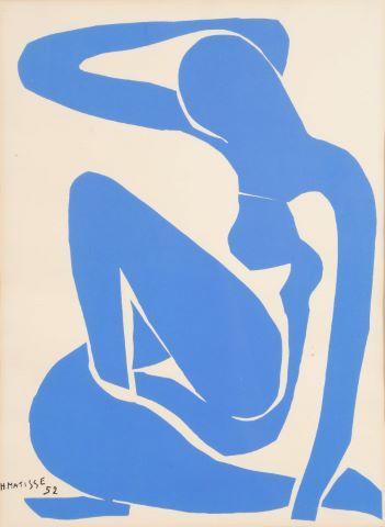 Artistes du XXe siècle