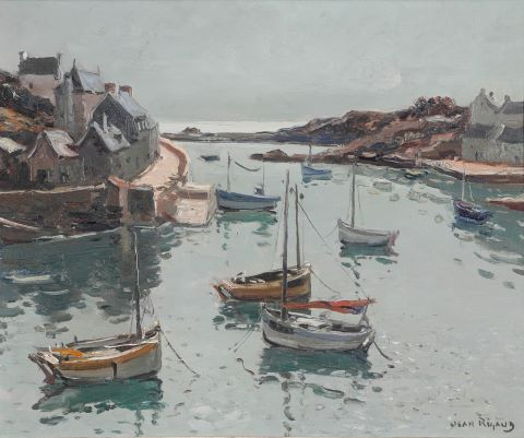 Jean Rigaud (1912-1999)