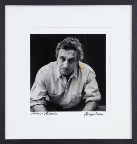 Philippe Bonan (né en 1968)