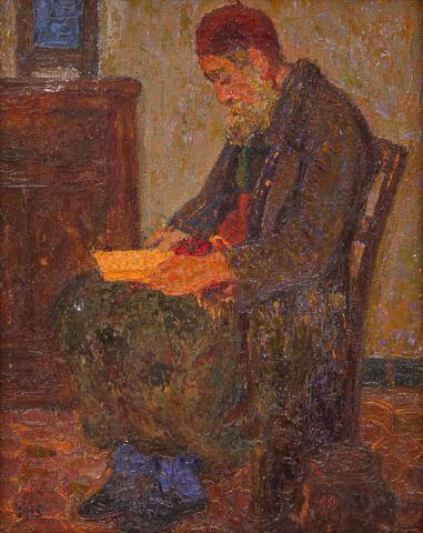 Armand-Jacques Assus (1892-1977)