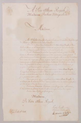 Thomas-Alexandre Davy de La Pailleterie, dit le Général Alexandre Dumas (1762-1806), père de l'écrivain Alexandre Dumas